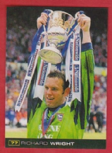 Ipswich Town Richard Wright England